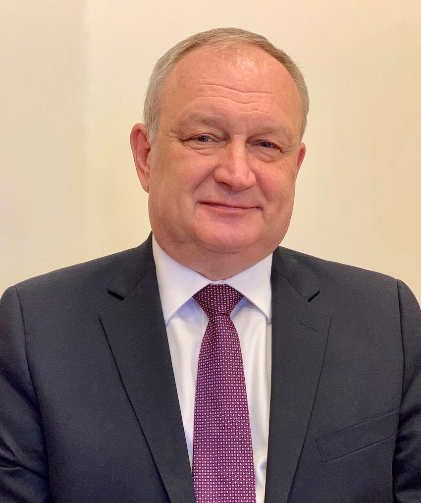 Грудзинский Александр Олегович